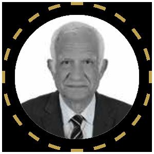 DR. SALAH EL HAGGAR