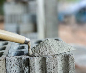 Cement and Cementious Products