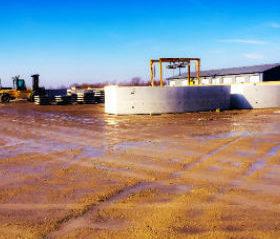 Construction Chemicals & Admixtures