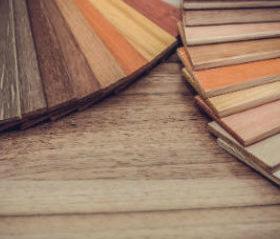 Exterior & Interior Surface Materials