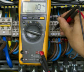 Test, Measurement and Control Engineering